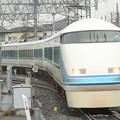 Photos: 東武100系スペーシア特急きぬ130号
