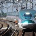 Photos: E5系やまびこ203号那須塩原2番入線