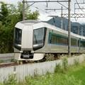 Photos: 東武鬼怒川線を行くリバティ会津132号