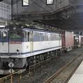 Photos: EF65 2085号機牽引4073レ小山11番待避