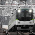 Photos: 京阪7000系準急淀屋橋行き寝屋川市入線