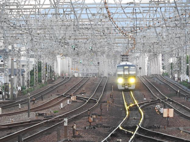JR神戸線・東西線3複線(2)