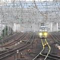 Photos: JR神戸線・東西線3複線(2)