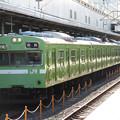 Photos: JR奈良線103系奈良行き