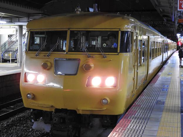 117系E-05編成