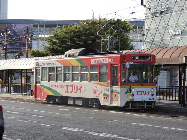 岡電7401
