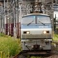 EF66 132号機牽引4093レ大宮10番通過