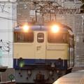 Photos: 武蔵野線を行くEF65 2101単機臨8876レ