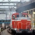 Photos: DE10 1603号機赤羽通過