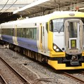 Photos: E257系回送大宮7番入線