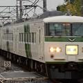 Photos: 185系臨時快速川越まつり号送込み回送出動