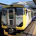 Photos: E257系NB-12編成塗装変更済み