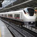 Photos: E657系K15編成特急ときわ58号東京9番入線