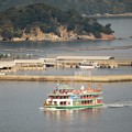 Photos: 鳥羽湾島めぐり「竜宮城」