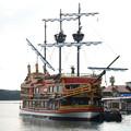 Photos: 帆船型遊覧船「エスペランサ」