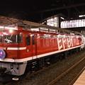 Photos: EF81 95号機牽引カシオペア紀行号