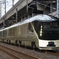 E001系TRAIN SUITE 四季島