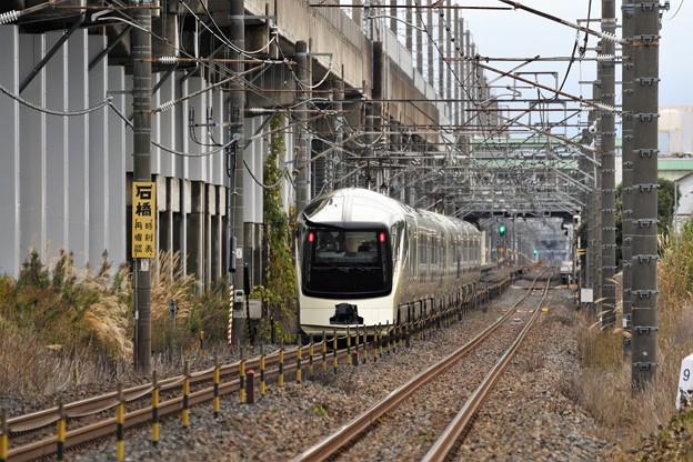 TRAIN SUITE 四季島 終点上野へ最終章
