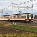 Photos: 東武6050系普通下今市行き