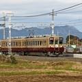 Photos: 東武6050系リバイバルカラー団体専用たびじ「東武日光線90周年記念号」