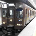 Photos: 近鉄5800系デボ1形復刻塗装編成快速急行奈良行き