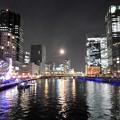 Photos: 水の都イルミネーション