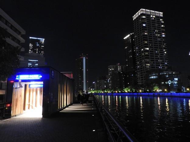 Photos: 京阪中之島駅