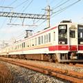 Photos: 東武日光線6050系新栃木行き