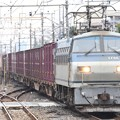 Photos: EF66 111号機牽引4093レ蓮田通過