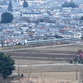 Photos: 新鹿沼付近を行く東武500系リバティ