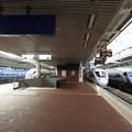Photos: 博多駅特急車両の賑わい♪