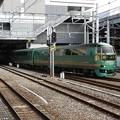 Photos: ゆふいんの森3号