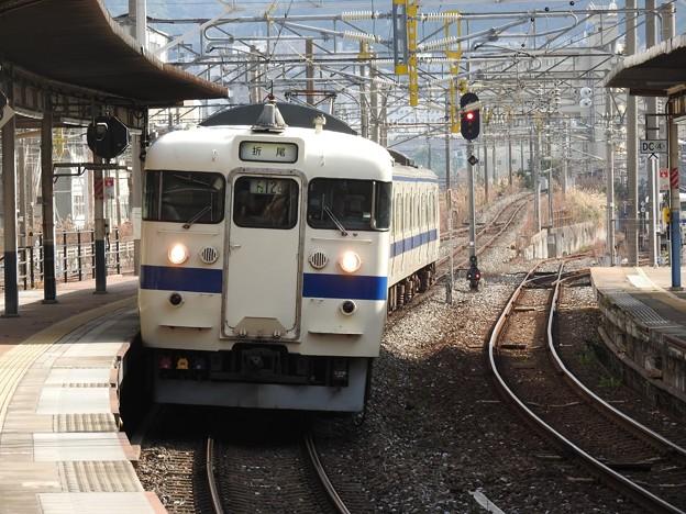 Photos: 415系折尾行き