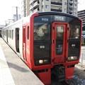Photos: 813系門司港行き