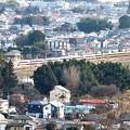 Photos: 東武スペーシア離合