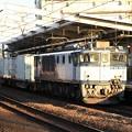 EF64 1027号機牽引1094レ東所沢通過