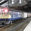 Photos: EF65 2096号機牽引4073レ