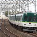 京阪2600系急行淀行き