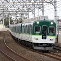 Photos: 京阪2400系準急出町柳行き