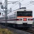 Photos: 東武350系送り込み回送