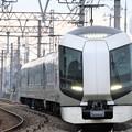東武特急リバティけごん40号・リバティ会津140号