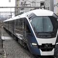 E261系特急サフィール踊り子3号川崎通過