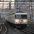 Photos: 185系特急踊り子16号東京行き