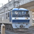 EF210 901単機4091レ