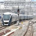 E261系サフィール踊り子3号東京9番発車