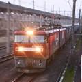 金太郎58号機牽引トヨロンパス4052レ宇都宮貨物(タ)通過