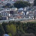Photos: 特急リバティけごん32号・リバティ会津132号