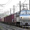 Photos: EF66 131号機牽引4093レ