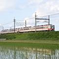Photos: 東武6050系新栃木行き