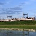 Photos: 東武6050系区間急行南栗橋行き